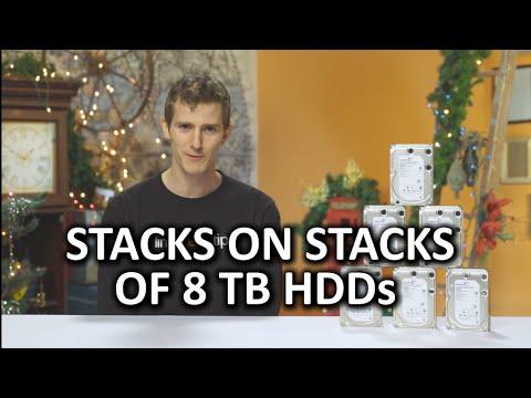 Our Storage Server Crashed – Meet the New Backup Server
