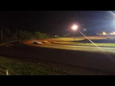 010 Late Model at Monett Speedway