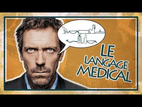 Le langage médical ft. Linguisticae - Ascl&pios #4