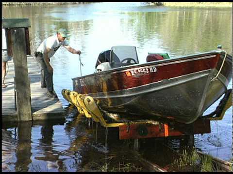 Fishing Crane Lake MN