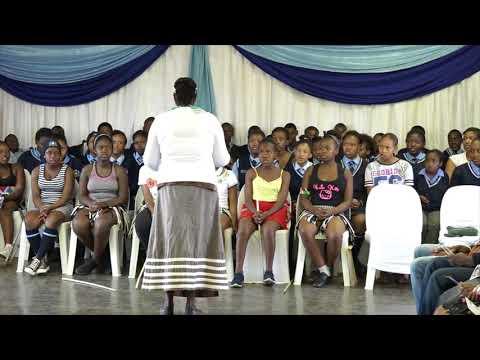 Adelaide Tambo School   Full Event