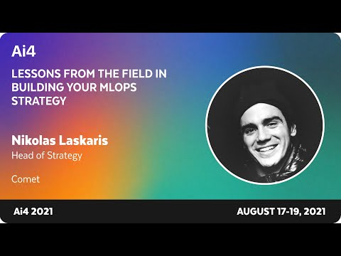 Lessons from the Field in Building Your MLOps Strategy