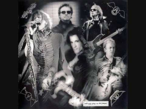 Girls Of Summer - AeroSmith - O, Yeah! Ultimate AeroSmith Hits