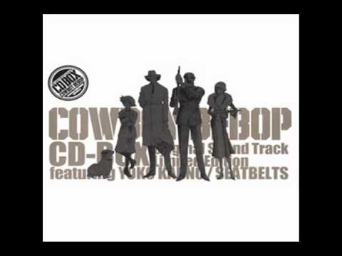 Cowboy Bebop OST Limited Edition Disc 4 - 09 Piano Solo (Live)