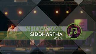 SIDDHARTHA en EXIB Música 2015