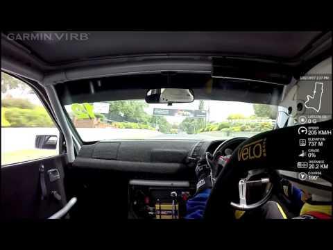 Bathurst - Improved Production Race 1 - Feb 2017