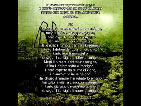 Silenzio Rancore & DJ MYKE Lyrics