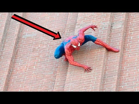 ✅5️⃣ Superhero's Gadgets Which Actually Exist !