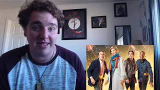 Sentinel Reviews: Resolution (Doctor Who New Years Day Special)