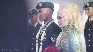 Best Cinematic Video by Marsilea Photo - Sangkur Pora Wedding of Anna and Hanafi