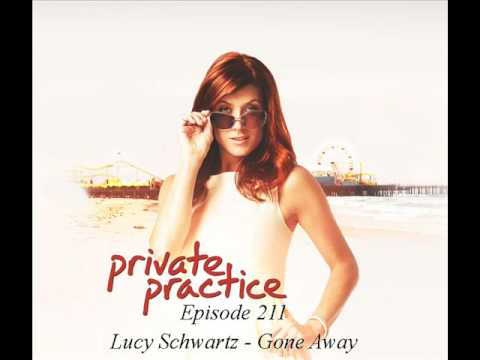 Lucy Schwartz  Gone Away