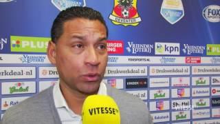 Video Gol Pertandingan Go Ahead Eagles vs Vitesse