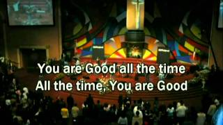 Israel Houghton - You are good - Praise and Worship 3