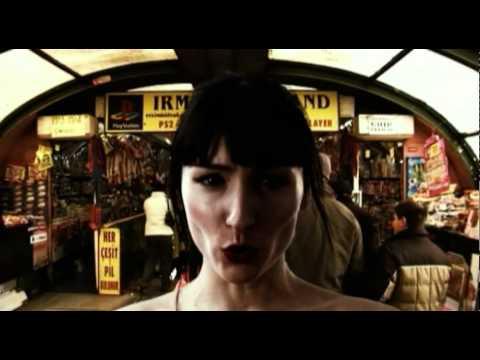"Aida Hani - Zgjohu! ""Wake Up!"" Music Video, Ankara"