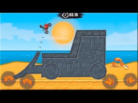 MOTO X3M Motor Bike Race Game Bike Racing Games To Play Online