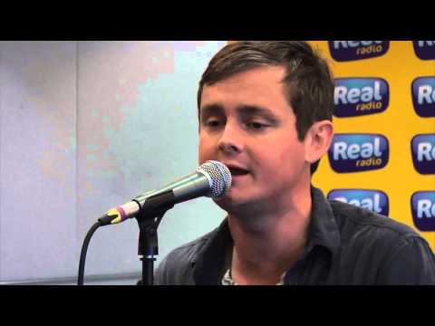 Keane   Everybody's Changing Live at Real Radio
