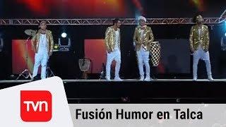 Imperdibles: Fusión Humor en Talca