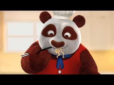 Mì Gấu Đỏ Tôm Gà Sa Tế Hành Phi