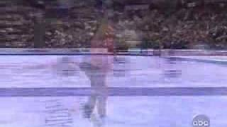 "Michelle Kwan 2004 Nationals Long Program - ""Tosca"""
