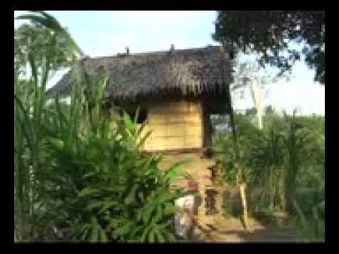 Lagu Daerah bengkulu Kaur Padang Guci - ghindu dirantau voc. FERLI