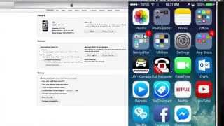 How to update to iOS 8 using iTunes Mac and Windows iPhone IPad iPod