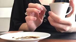 AKREP burcu ♏️ Expartner yorumu kahve falı iskambil ile😍🥰❣️💛❤️ #akrepburcu #ex-partner