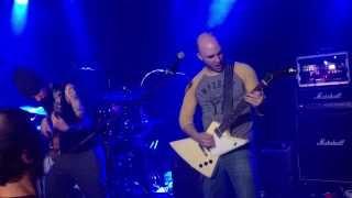 Dead Man Stare - Sandveiss live @L