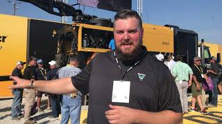 Video still for Vermeer Introduces The All New XR2 Vacuum Excavator at ICUEE 2019