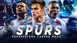 Fifa 20 expressions oozing fc tottenham career mode episode 22 s2- the end of season 2