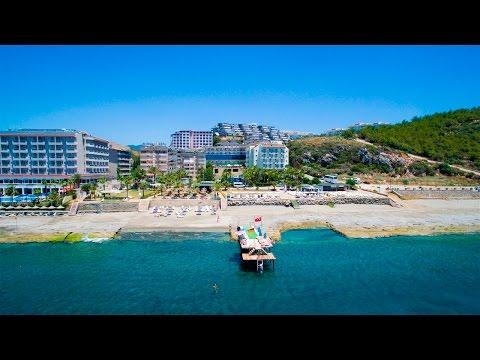 Nox Inn Beach Resort & Spa   Alanya   Tatilvitrini.com
