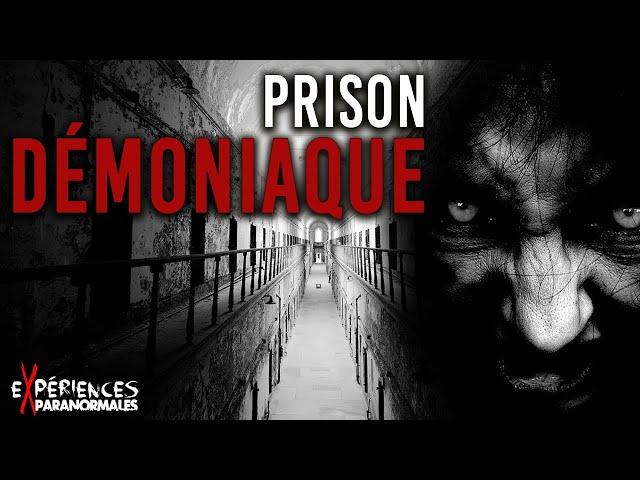 🔴LA PRISON LA PLUS HANTÉE DES ETATS UNIS ! 👻Expériences Paranormales