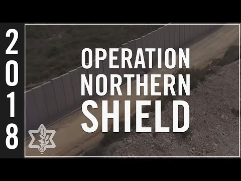 Operation Northern Shield