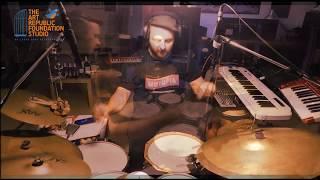 Justin Timberlake  ft. Chris Stapleton  - Say Something drum cover LIVE!!