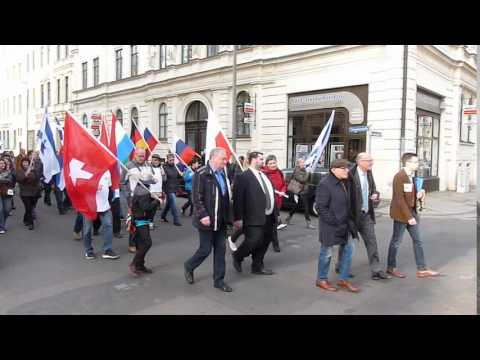 March of Living Leipzig