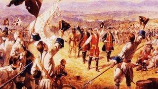 Le Marquis de Montcalm - Batailles pour la Nouvelle-France