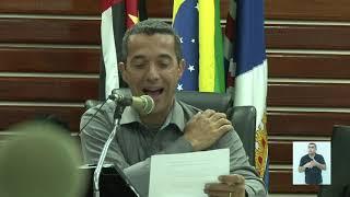 105° SESSÃO ORDINÁRIA  DA DÉCIMA SÉTIMA LEGISLATURA