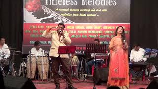 Aare ja re hat natkhat- Jeevan Kohli and Meenakshi wadekar