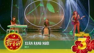 Xuân Rạng Ngời - Bee.T [Hương Sắc Tết Việt] (Official)