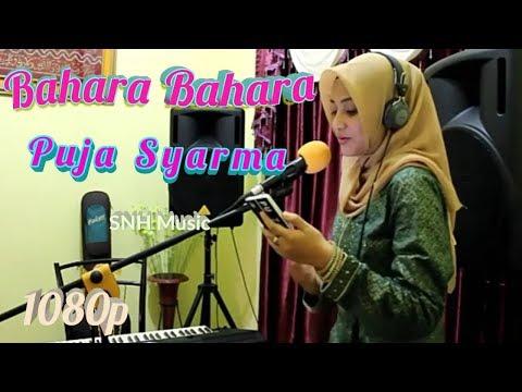 Bahara Bahara Full Song | Puja Syarma | Hate Luv Story | SNH Music™