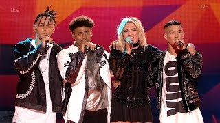 The X Factor UK 2016 Live Shows Finals 5 After Midnight 2nd Song Full Clip S13E31
