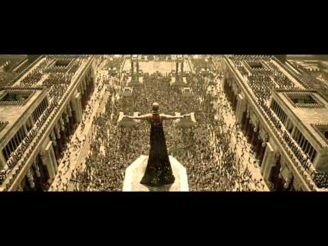 Смотреть фильмы 300 спартанцев расцвет империи