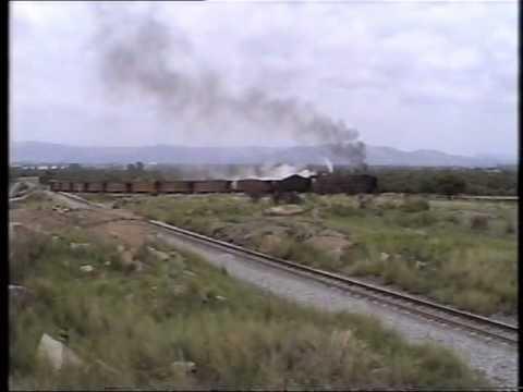 Rustenburg Platinum Mines, South Africa