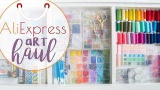 Покупки с AliExpress | Товары для творчества | Канцтовары