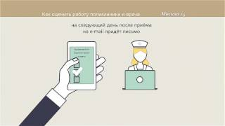 Как оценить работу поликлиники и врача?(, 2015-09-01T16:56:55.000Z)