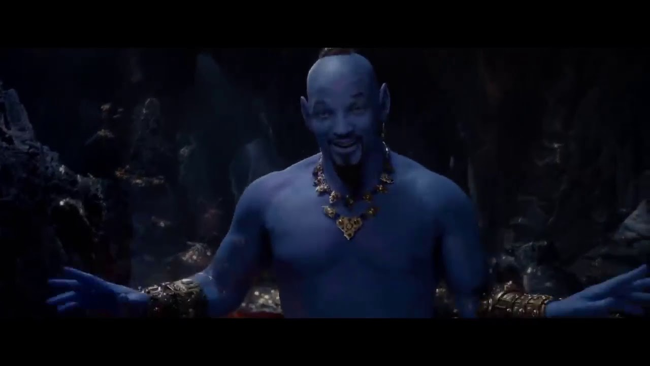 Download Aladdin Special Look (2019)