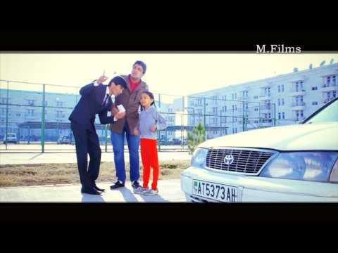 Azat Kakabayew - Ogulnabat (2014)HD