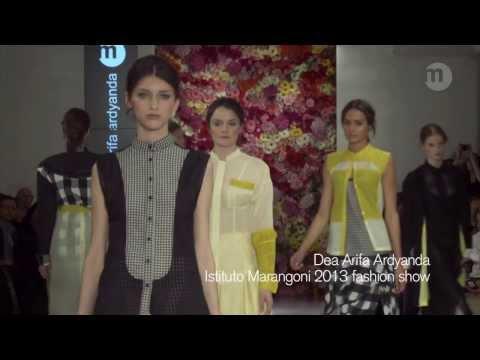 istituto marangoni · paris fashion school