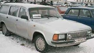 #1982. ГАЗ 3102 Волга [Русский тюнинг]
