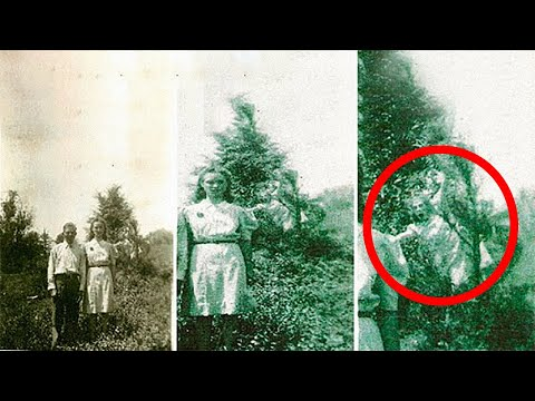 5 Eerie Unsolved Photo Mysteries