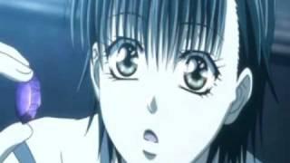 Ren/Kyoko amv (skip beat!) -Hero